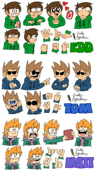 Eddsworld Fun-Dead