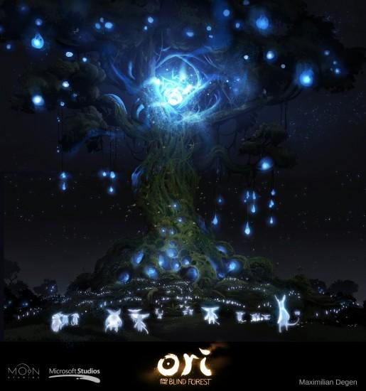 ori and the blind forest wallpaper 1799x1920 for desktop