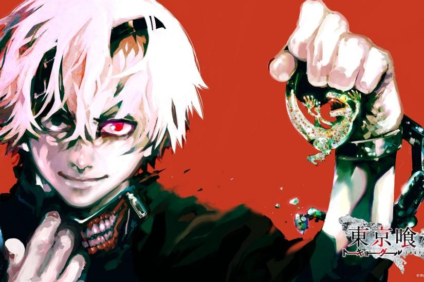 beautiful tokyo ghoul background 1920x1080