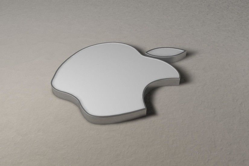 3D Apple Wallpaper by Raynil on DeviantArt