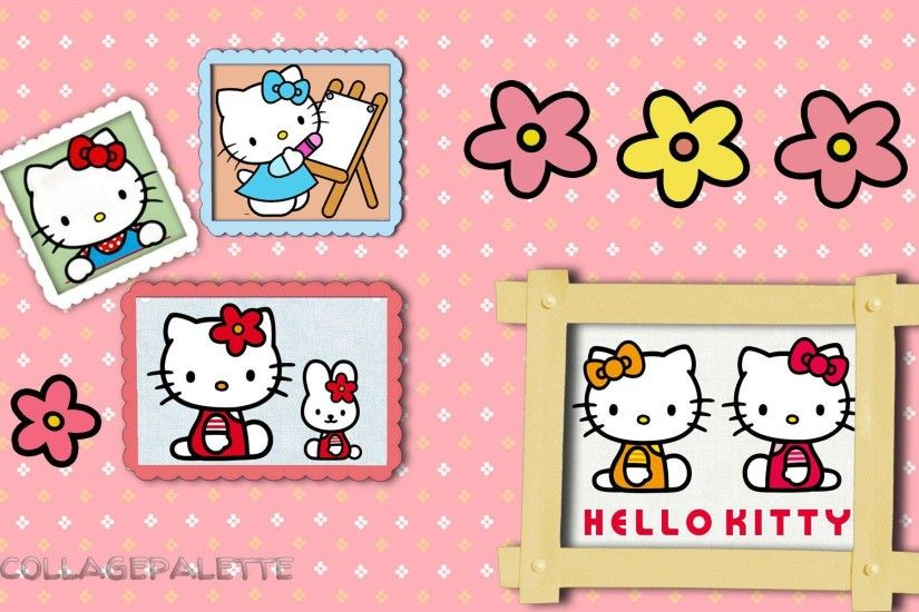 Wallpapers Hello Kitty 2015 - Wallpaper Cave