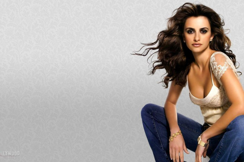 Hottest Penélope Cruz High Quality Wallpapers ...
