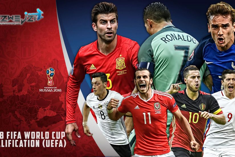 ... 2018 FIFA World Cup qualification (UEFA) by szwejzi