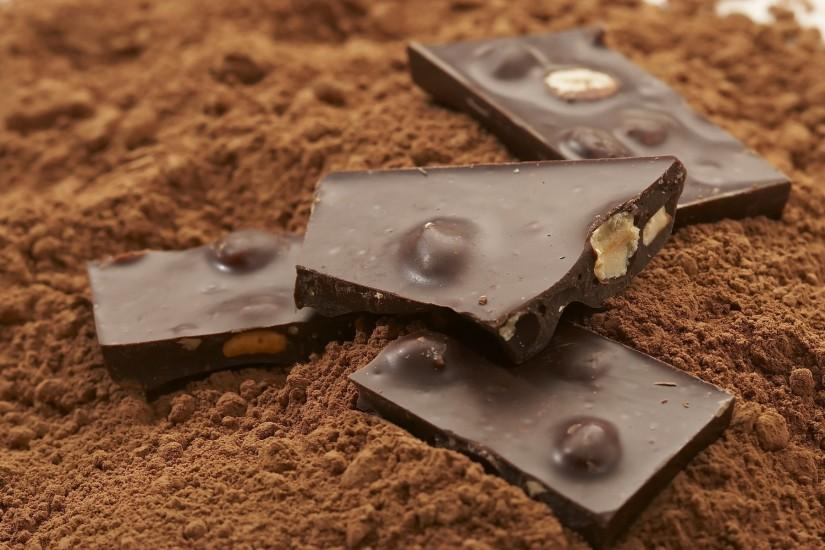 chocolate, chocolate , download photo, background, texture, chocolate  texture