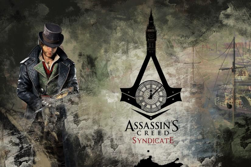 download free assassins creed syndicate wallpaper 1920x1080