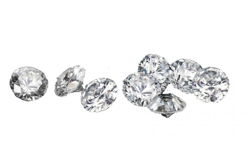 gorgerous diamonds background 1920x1200 notebook