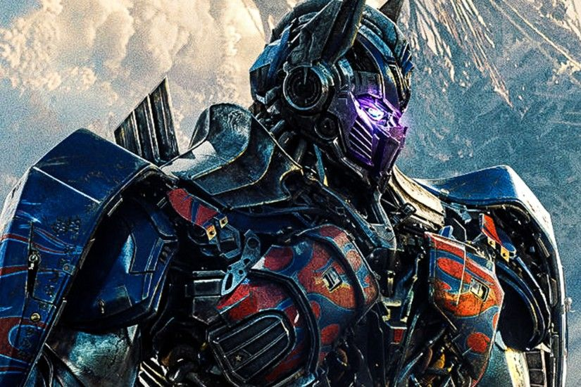 High Quality Optimus Prime Transformers The Last Knight 2017 HD Wallpaper  1080p