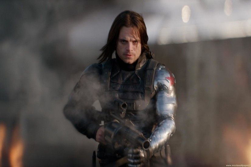 More Wallpapers of Captain America: The Winter Soldier (I)