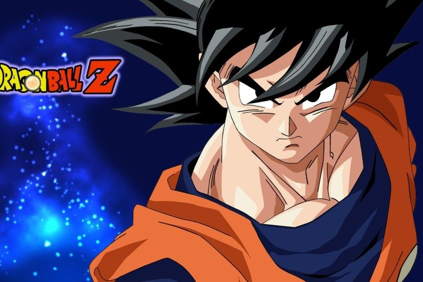 607 Dragon Ball Z HD Wallpapers | Backgrounds - Wallpaper Abyss Son Goku ...