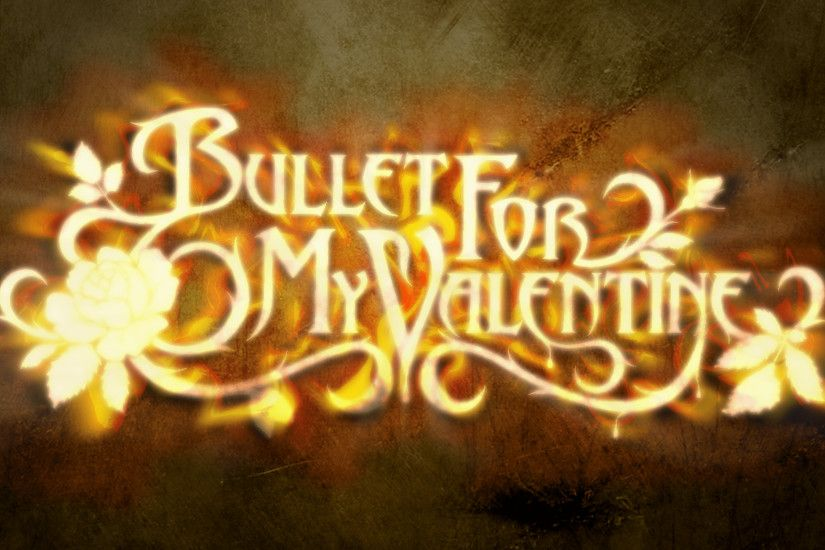 Best Bullet For My Valentine Logo Wallpaper of awesome full screen HD  wallpapers to download for