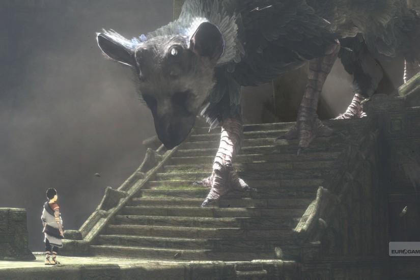HD Wallpaper | Background ID:402921. 1920x1080 Video Game The Last Guardian.  20 Like