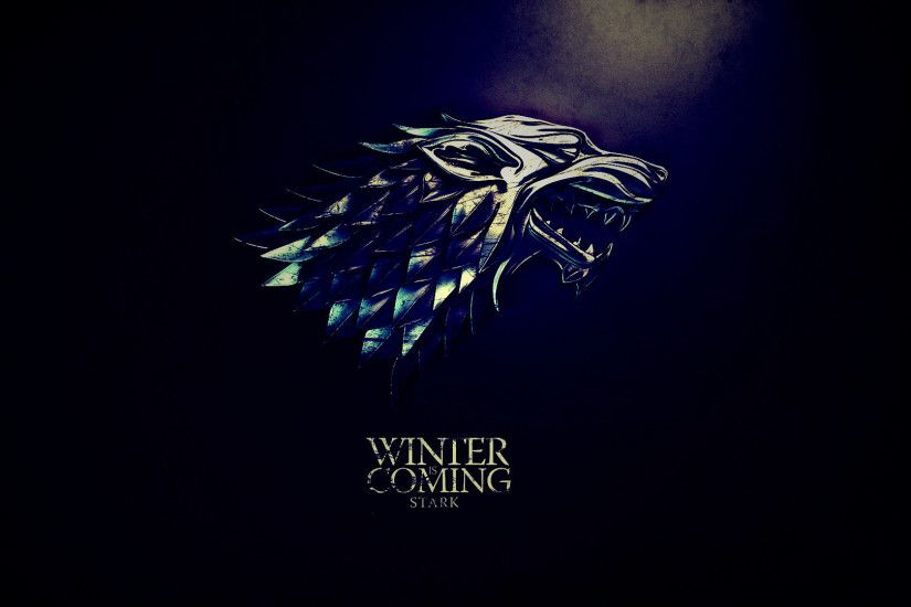 Winter is Coming Stark – Lomo HD Wallpaper for free. TV .