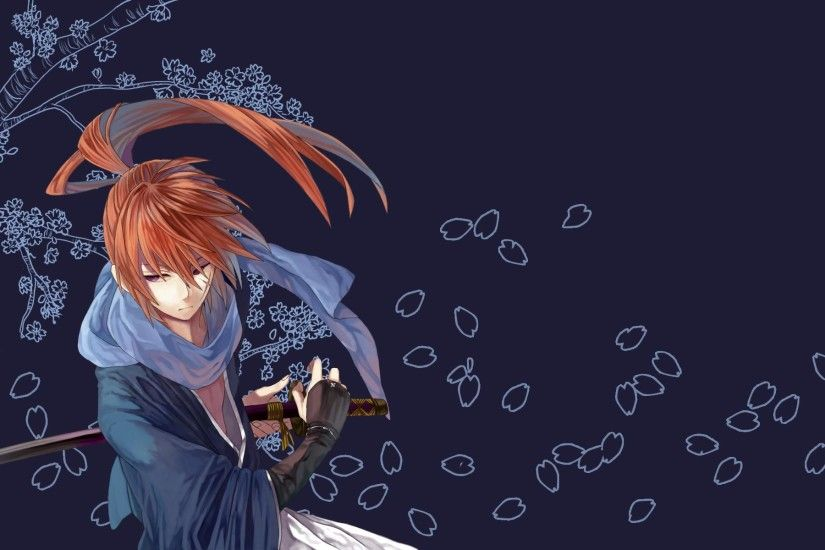 Kaoru & Kenshin images Batousai HD wallpaper and background photos