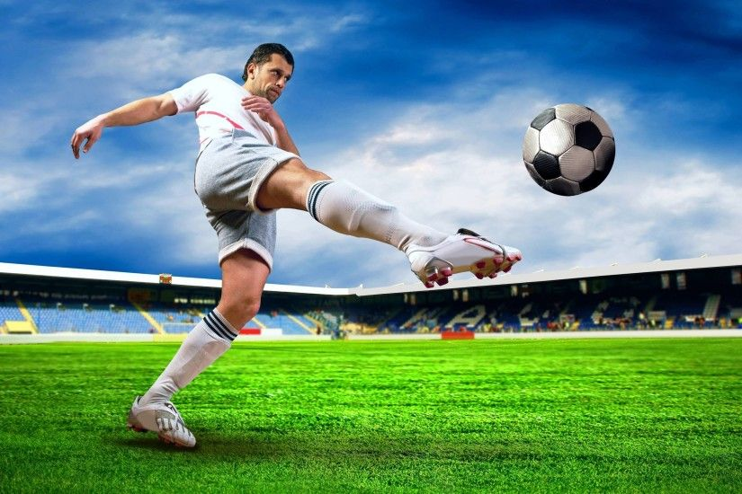 1920x1200 Soccer Players Wallpapers: Soccer hd Wallpaper
