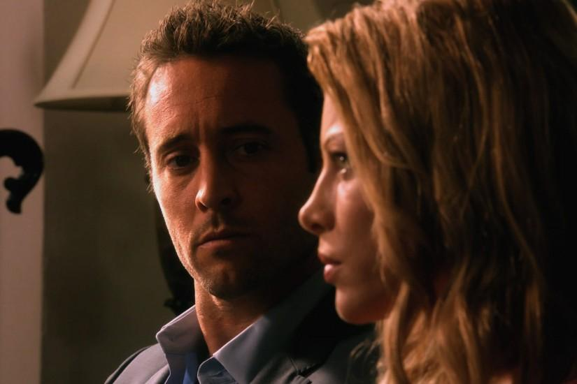 Steve McGarrett and Lori Weston images lori and steve HD wallpaper and  background photos