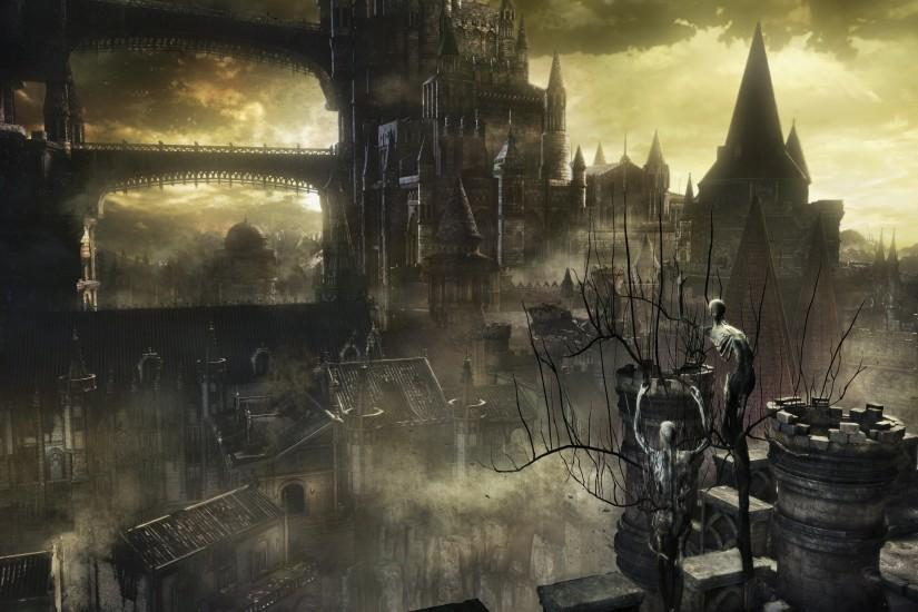 Dark Souls 3 Wallpaper Download Free Stunning Hd Backgrounds For