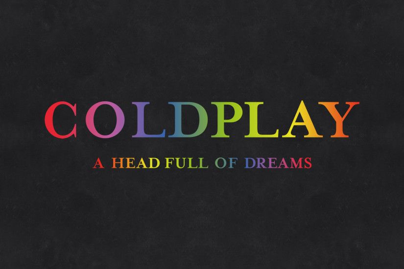 Coldplay - Wallpaper 1