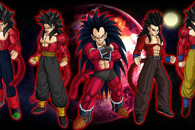 Raditz Wallpapers Wallpapertag