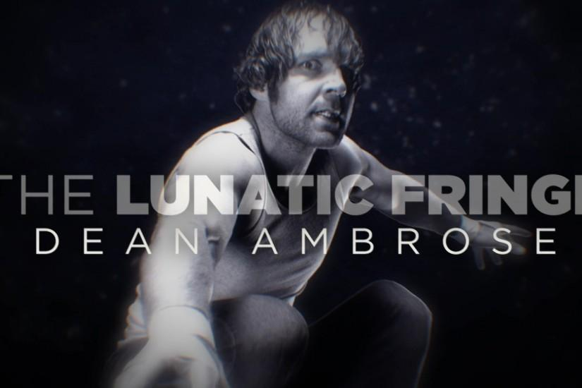 Dean-Ambrose.Net | Your Official Resource for WWE Superstar Dean Ambrose