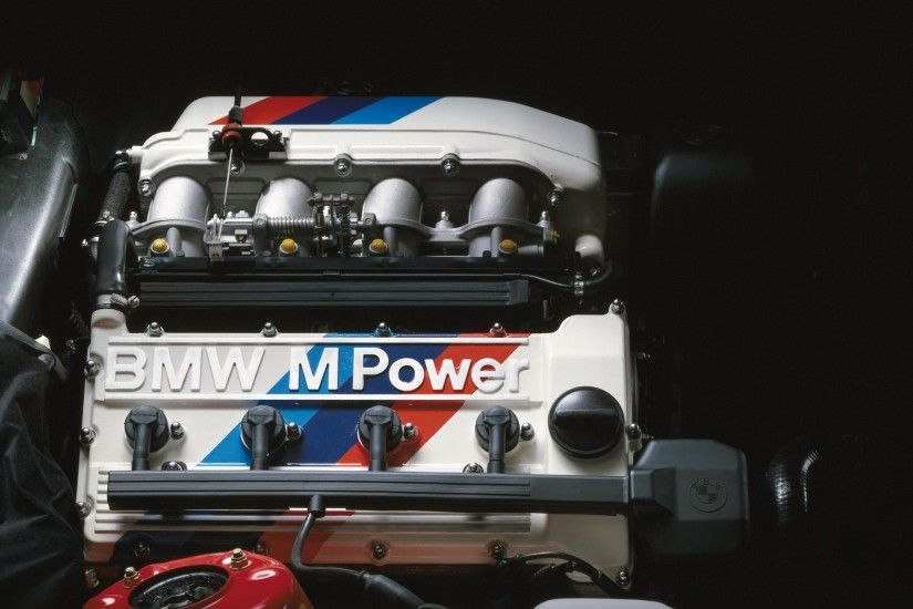 1986 BMW M-3 Coupe (E30) engine h wallpaper | 2048x1536 | 344566 |  WallpaperUP