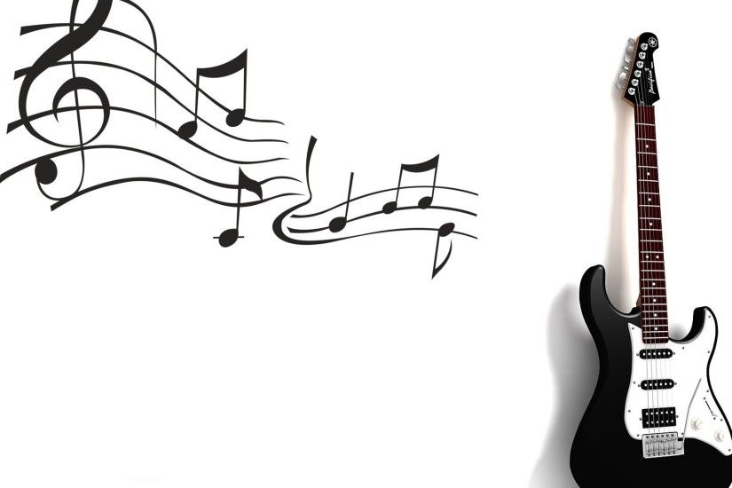 ... black and white, music, text, music notes :: Wallpapers ...