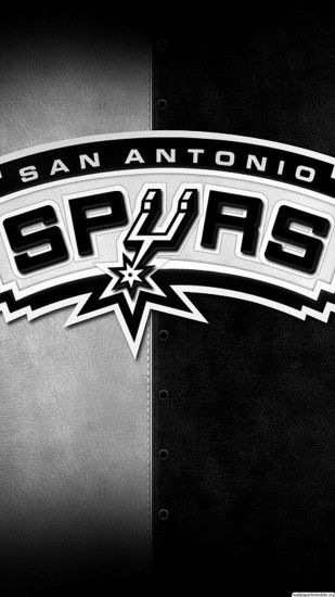 Free San Antonio Spurs Wallpaper - Wallpaper for Mobile