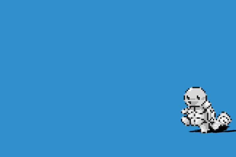 Image - Pokemon vintage squirtle old game blue hd-wallpaper-910663.jpg | Le  Miiverse Resource Wiki | FANDOM powered by Wikia
