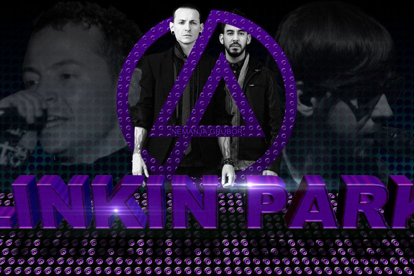 Linkin Park wallpaper by ngrubor Linkin Park wallpaper by ngrubor