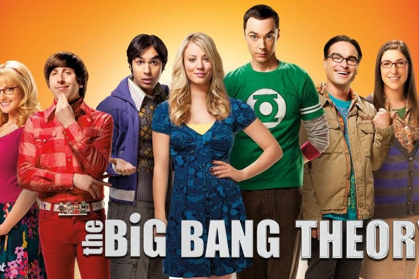 139 The Big Bang Theory HD Wallpapers | Backgrounds