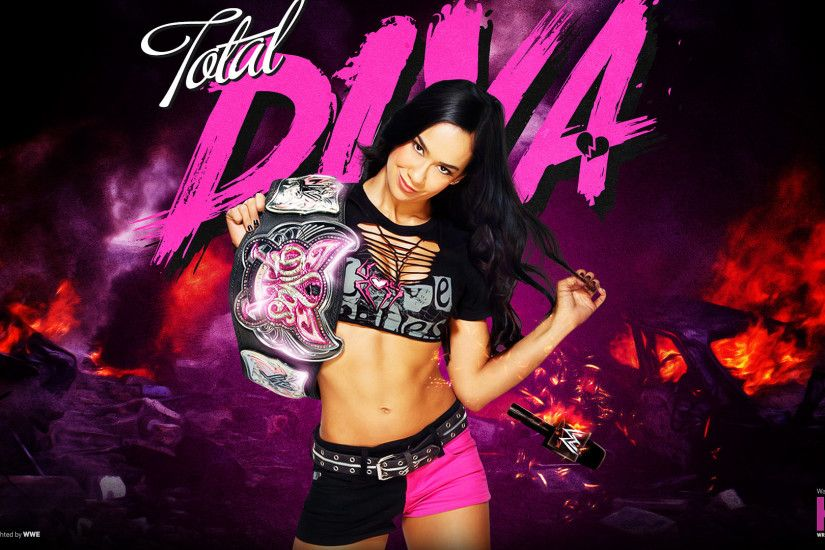 1920x1080 AJ Lee Divas Champion Wallpaper | Aj Lee Divas Champion wallpaper