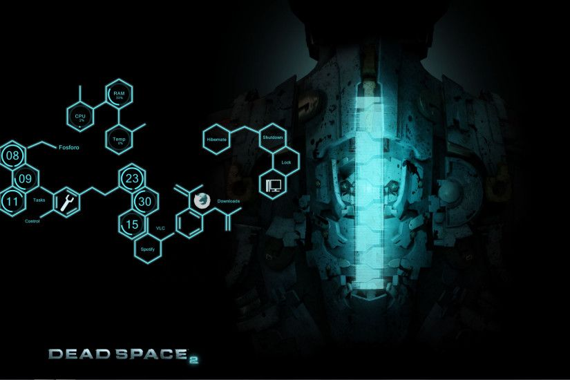 Dead Space 2016 Wallpapers 100% Quality HD