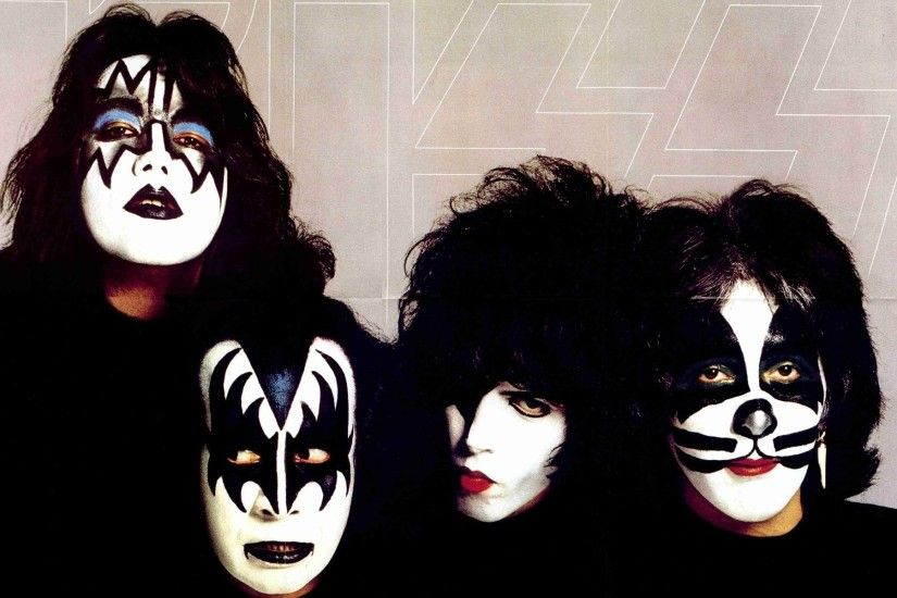 Kiss Band Wallpapers