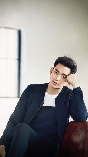 ZioZia released a picture book of images with Kim Soo Hyun, check it out!