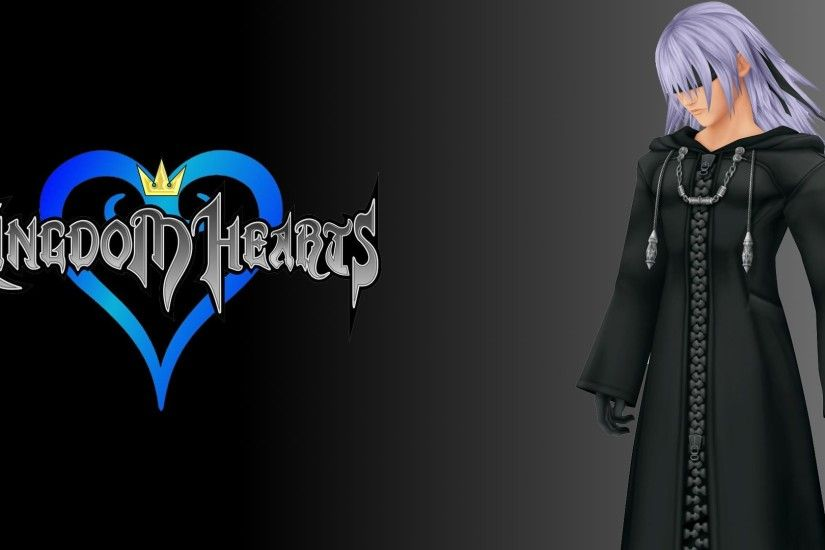 The Images of Kingdom Hearts Riku Fresh HD Wallpaper - 1920x1080 .
