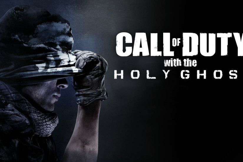 COD Holy Ghost