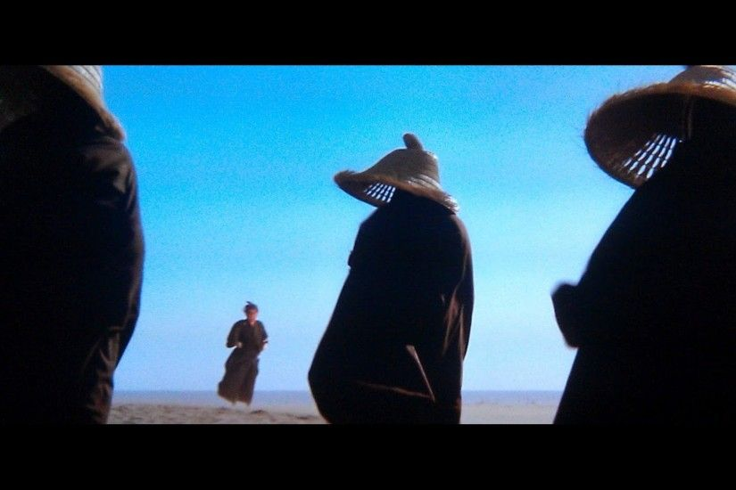 ... Lone Wolf and Cub: Baby Cart at the River Styx picture ...