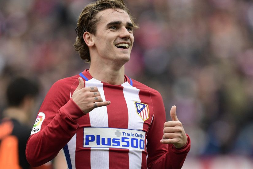 Antoine Griezmann Wallpapers Wallpaper Cave 0 HTML code. Manchester United  Want Robert Lewandowski And Kylian
