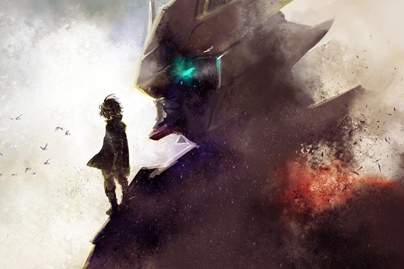 11 Mobile Suit Gundam: Iron-Blooded Orphans HD Wallpapers | Backgrounds -  Wallpaper Abyss