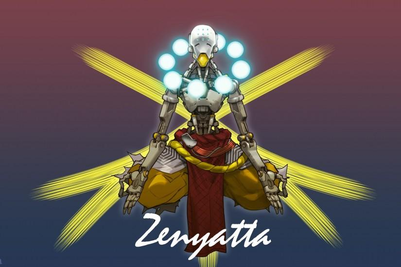 free download zenyatta wallpaper 2560x1600 for tablet