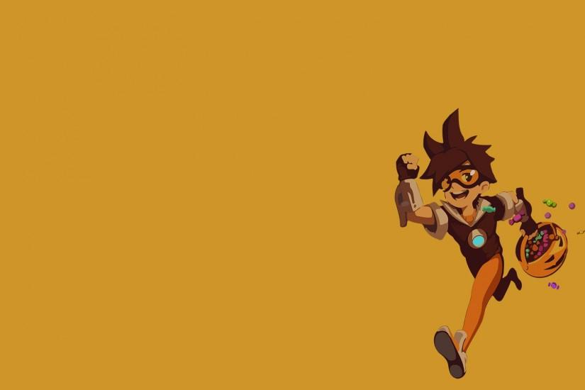 amazing overwatch tracer wallpaper 1920x1080 ipad pro