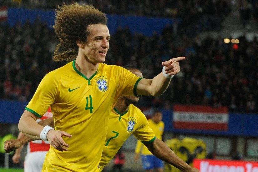 Of course, no Brazil player experienced the highs and lows of the 2014  World Cup quite like David Luiz, who went from the ecstasy of scoring a  sensational ...