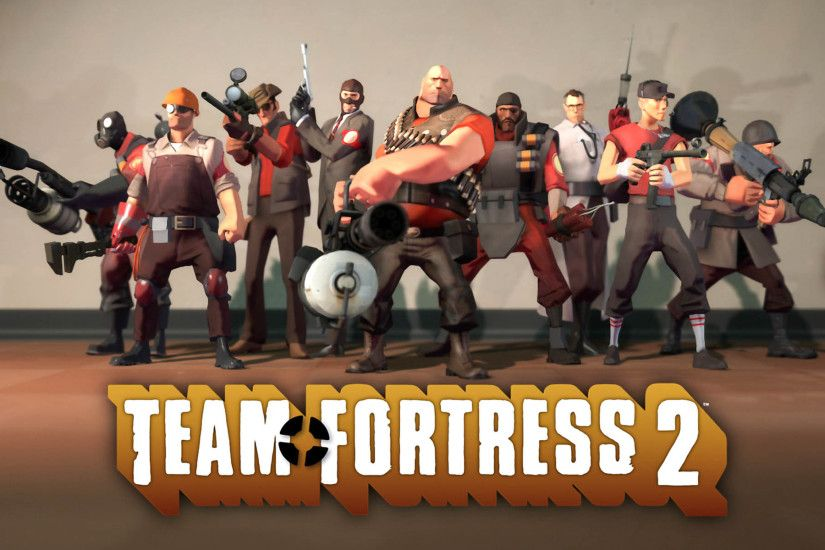 ... Team Fortress 2 (3)