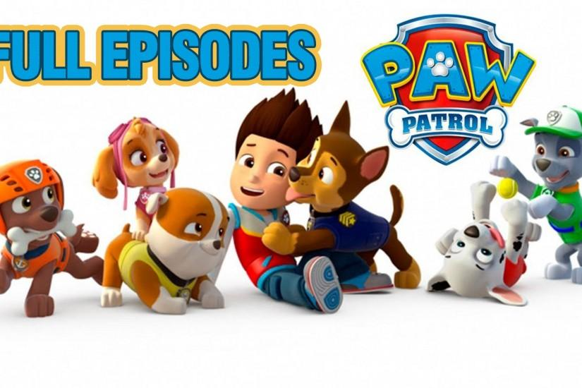 Paw Patrol Desktop Wallpapers - 37612068 Paw Patrol Images for PC & Mac,  Tablet,