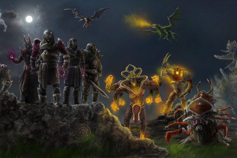 JEU RuneScape 3 test, screenshots et videos