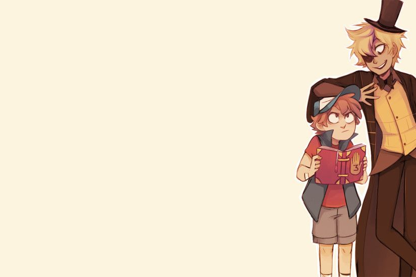 Bill Cipher images Human Bill X Dipper wallpaper and background .