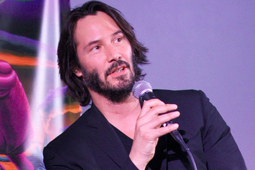 Keanu Reeves wallpaper for PC #970