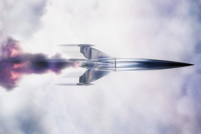 ful hd missile wallpaper