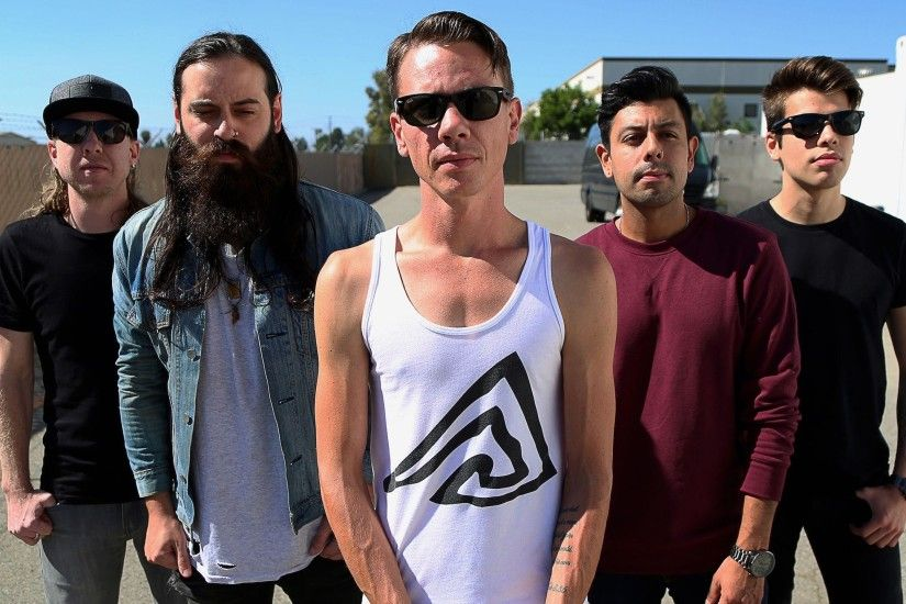 The Red Jumpsuit Apparatus Announce 2017 Australian Tour Dates .
