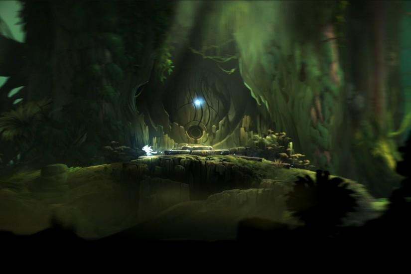 ori and the blind forest wallpaper 1920x1080 for iphone 6