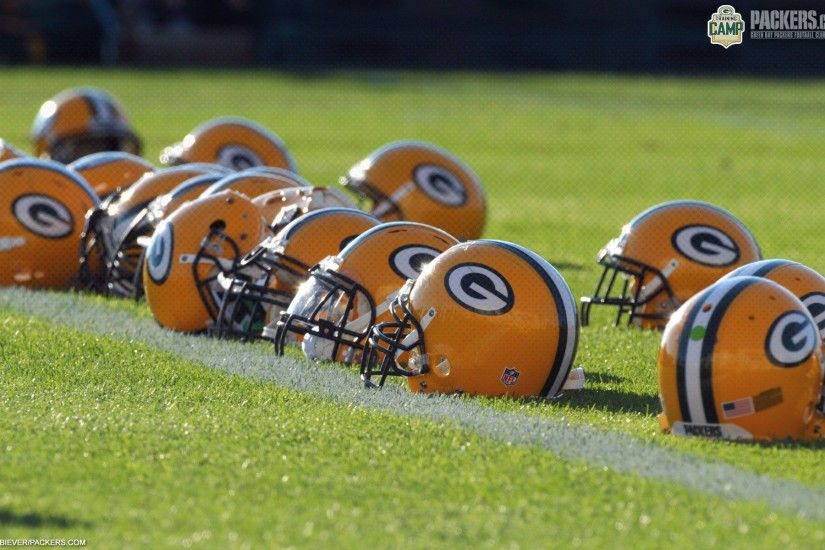 16 Green Bay Packers HD Wallpapers